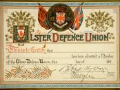 UDU Membership Card