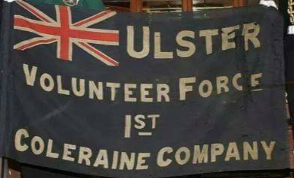 Coleraine UVF