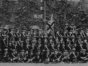 Tandragee Company Ulster Volunteers