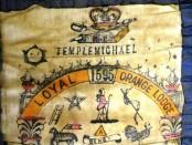 LOL 1595 'Templemichael' County Longford