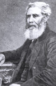 Edward Nangle